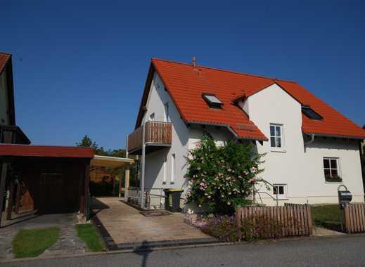 * sonniges Einfamilienhaus mit 7 Zimmern, Terrasse und Garten in ruhiger Lage *