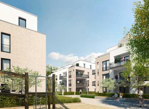 Neues Jahr – neue Wohnung: in bester Lage – zentral und grün