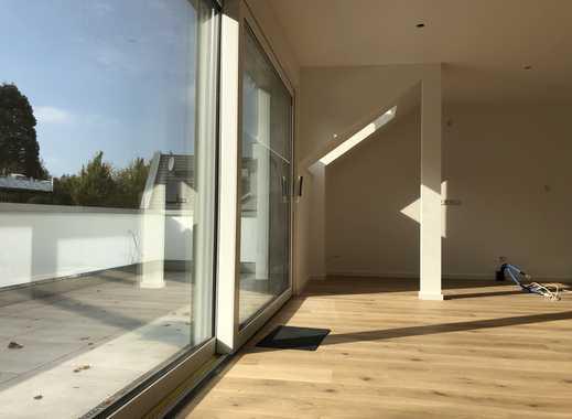 Lichtdurchflutete DG-Wohnung mit tollem Panoramablick (Whg. Nr. 4)