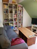 2 5 Zimmer Wohnung im
