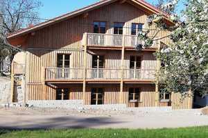 1 Zimmer Wohnung in Bad Tölz-Wolfratshausen (Kreis)