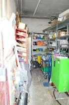Lagerhalle bzw. Garage mit sanierten Büroräumen im Herzen Heilbronn's zu vermieten!
