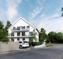Bild NEUBAU 3-Zimmer-Wohnung mit Balkon, Aufzug, altersgerecht, auch als Kapitalanlage! Stadtvilla Lauf