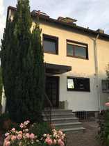 Schönes geräumiges Haus mit fünf