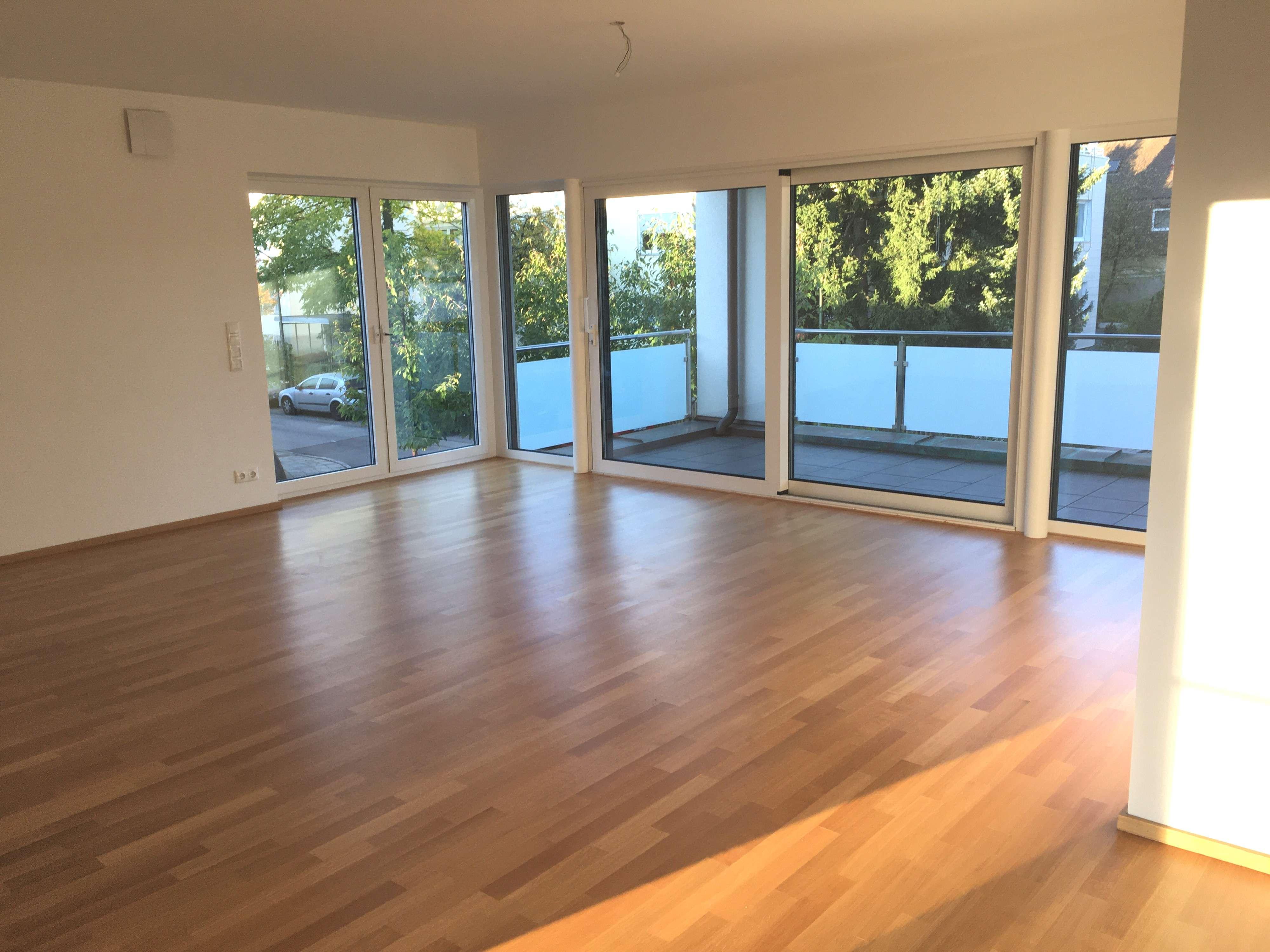 großzügige 3 Zimmer-Wohnung in Obermenzing in Obermenzing (München)