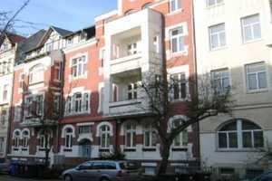2 Zimmer Wohnung in Stralsund