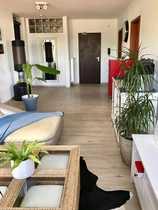 moderne helle 4 5 Zimmer