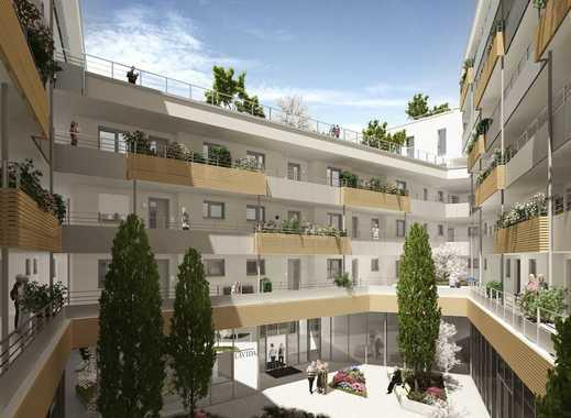 LAVIDA - Das innovative Wohnprojekt - neuartiges Seniorenwohnen