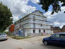 Neubauwohnung in Gümmer mit Fahrstuhl-Barrierefrei