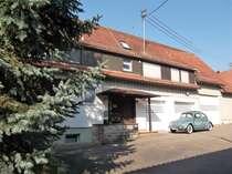 Vermietete 7-Zimmer-ETW mit 2 Kfz-Stellplätzen und Gartenanteil