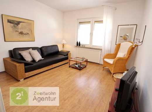 Geschmackvoll möbliertes Apartment mit WLAN, Ratingen-Tiefenbroich, Sohlstättenstr.