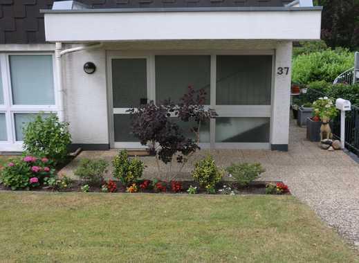 Helle 4 Zimmer Wohnung in Bevorzugter Lage Nähe Ruhruniversität Bochum