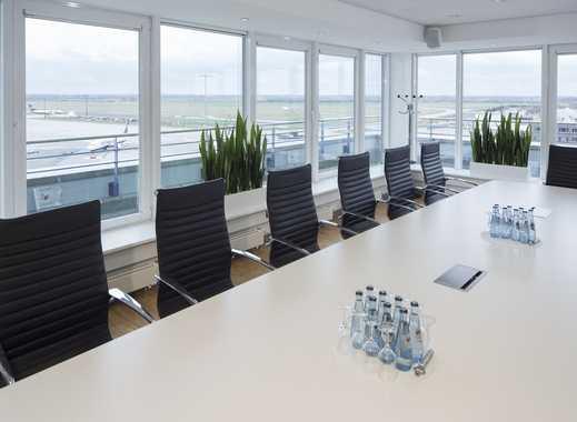 Büroflächen zwischen Campus und Flughafen - ausgebaut nach Ihren Wünschen