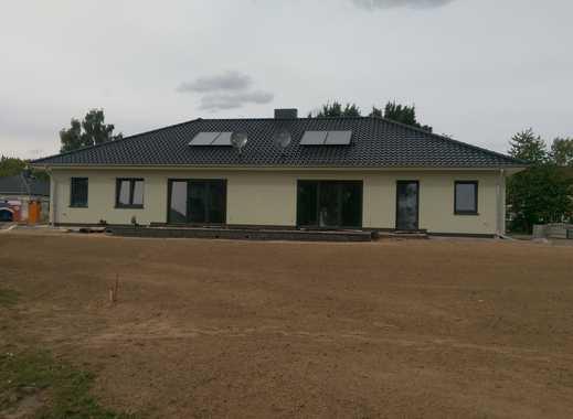 Neubau DHH Bungalow in Nordvorpommern (Kreis) zu vermieten, Franzburg