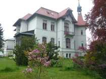 Stilvolles Herrenhaus Fabrikanten Villa für
