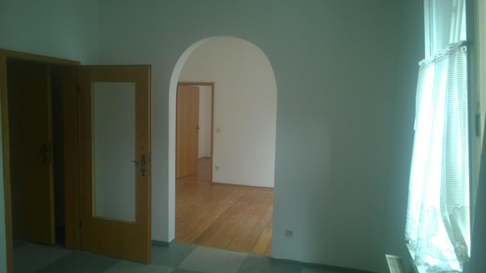 2-Zimmer-Wohnung in Bad Kissingen in Bad Kissingen