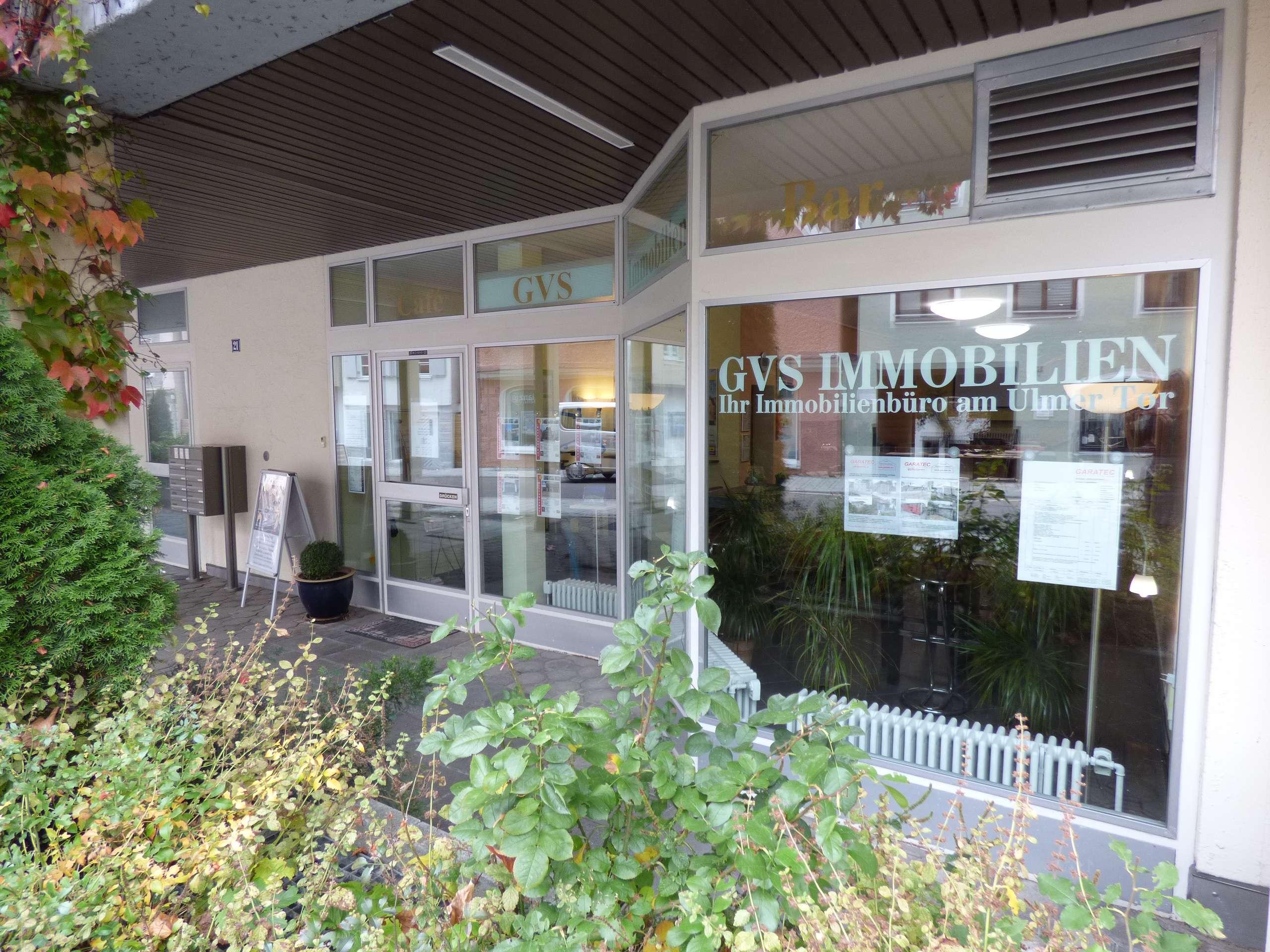 Schöne 2-Zimmer-Wohnung in Ottobeuren zu vermieten!!!