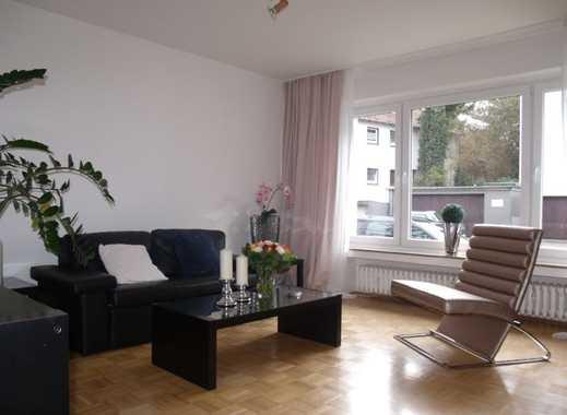 INTERLODGE Voll möblierte Komfortwohnung mit Balkon in Bredeney