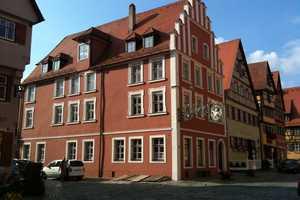 3 Zimmer Wohnung in Ansbach (Kreis)