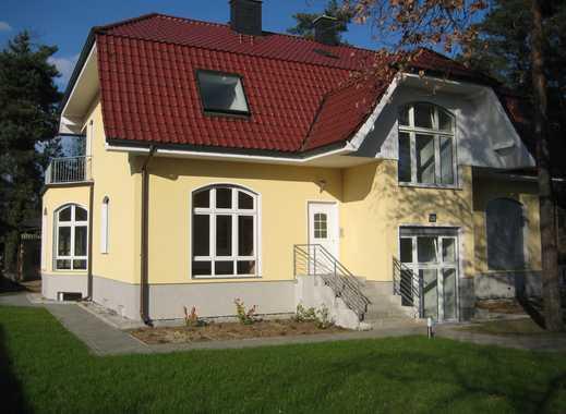 2 Zimmerwohnung in 3 Familienhaus provisionsfrei in Kleinmachnow mit Gartennutzung zu vermieten