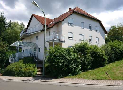 Schöne, geräumige drei Zimmer Wohnung in Donnersbergkreis, Winnweiler