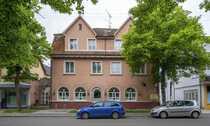 Mehrfamilienhaus in Singen