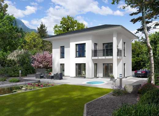 Sehr schöne Stadtvilla mit viel Platz für Ihre Familie und tollem Garten !