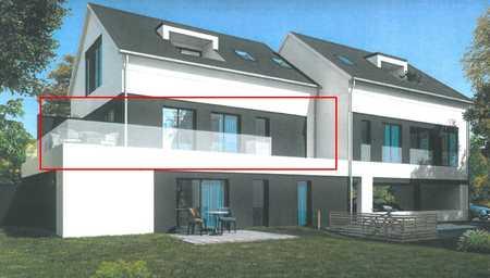 Erstbezug - frei ab Mai:  helle  2-Zimmer-Wohnung in Weißenhorn in Weißenhorn