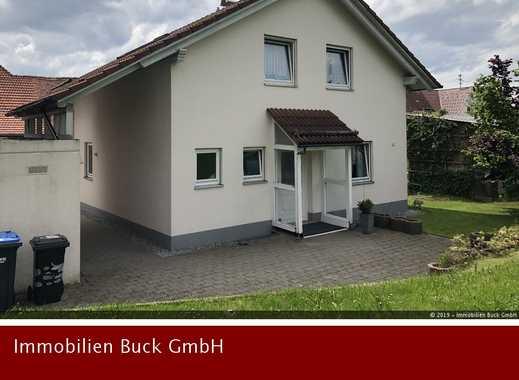 Ideal für Familien - Gepflegtes Einfamilienhaus in ruhiger idyllischer Wohnlage!