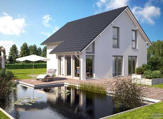 CourtagefreiExklusives Einfamilienhaus mit Wintergarten