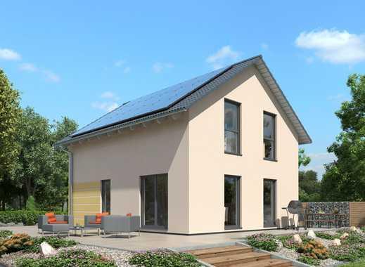 Eigenheim statt Miete - Neubau in 77743 Neuried-Altenheim - inkl. Erdwärme