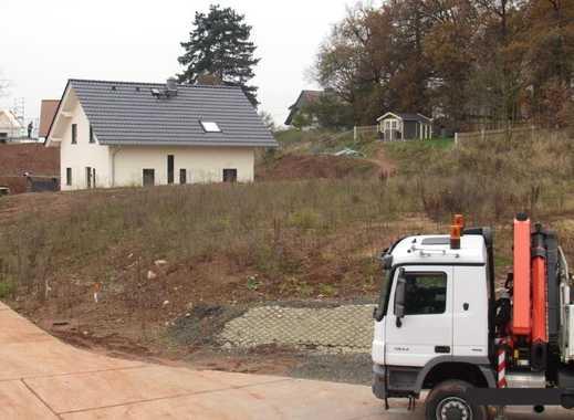 Bauträgerfreies Baugrundstück in idyllischer Waldrandlage von Gera-Lusan