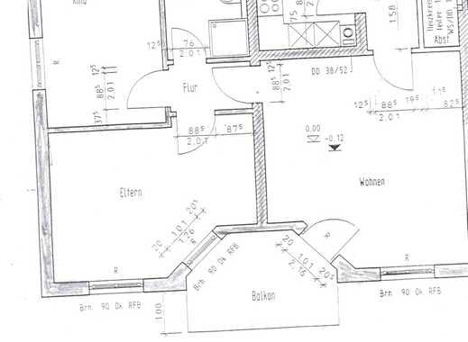 Wohnung mieten in kirchhain immobilienscout24 for Wohnung in marburg mieten