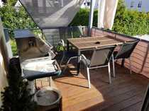 Gepflegte 3-Zimmer-Wohnung mit Balkon in