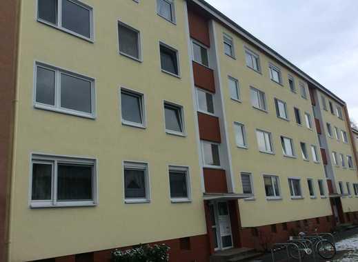 Gepflegte 2-Zimmer-Wohnung mit Balkon in Hannover Misburg—Nord