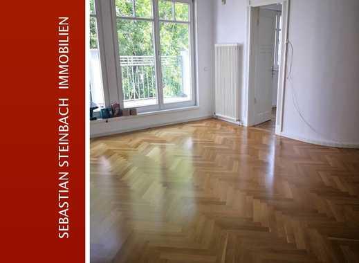 **Traumhafte Dachgeschosswohnung in Plagwitz in Gründerzeitvilla**
