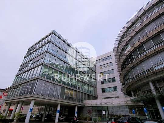von Moderne Büroflächen in flexibler Größe im Q231!