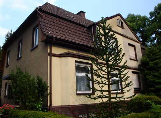 Herrschaftliches Einfamilienhaus (DHH) mit Charme