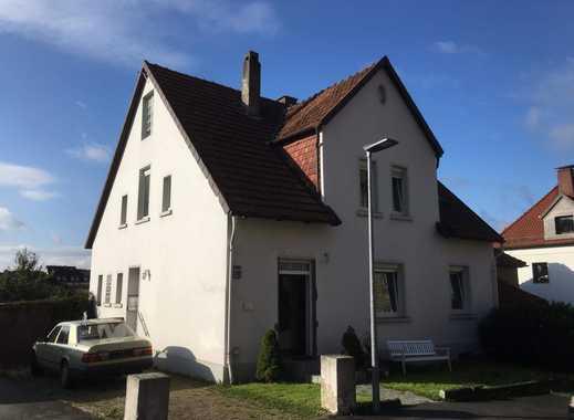 Familienfreundliches Einfamilienhaus in Warburg