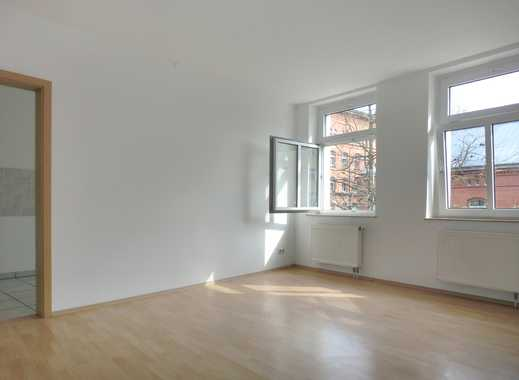 Praktische 2-Zimmerwohnung im beliebten Giebichensteinviertel