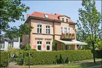 Helle 2-Zimmer-Dachwohnung