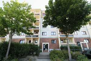 2 Zimmer Wohnung in Rostock