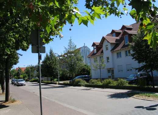 Hechtsheim, schöne 3ZKB Wohnung mit Garten - provisionsfrei