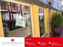 Lauterbach-Stadt - Ladenlokal