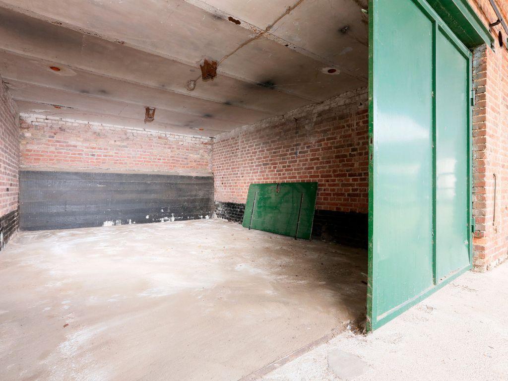 XXL-Garage