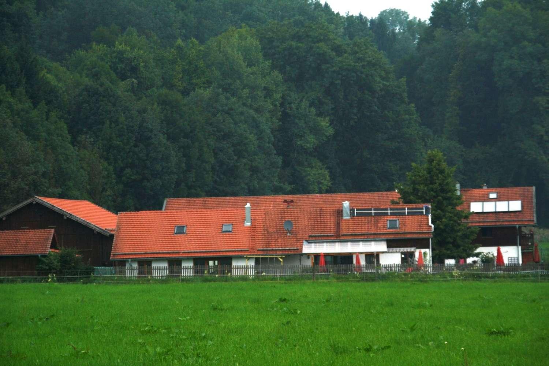 Wohnen am Reiterhof Aktivstall Praßmaierhof mit Kind(er) und Pferd(e) - Achtung bitte Vorgaben lesen