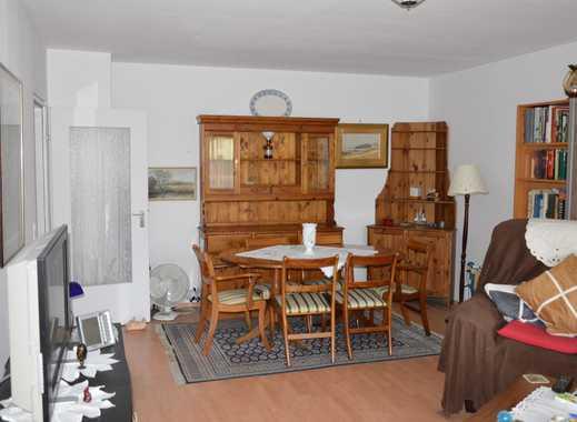 PROVISIONSFREI: Gemütliche 3 bis 4-Zimmer-Eigentumswohnung mit  zwei Balkons - Mainz-Weisenau