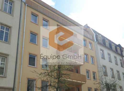 ~~ Sonnige 3-Raum Familienwohnung mit Loggia, Balkon, Aufzug uvm. ~~