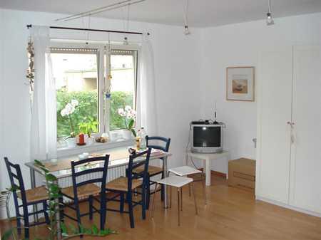 Schönes, neu renoviertes 1 - Zimmer Appartment in Schwabing in Schwabing-West (München)