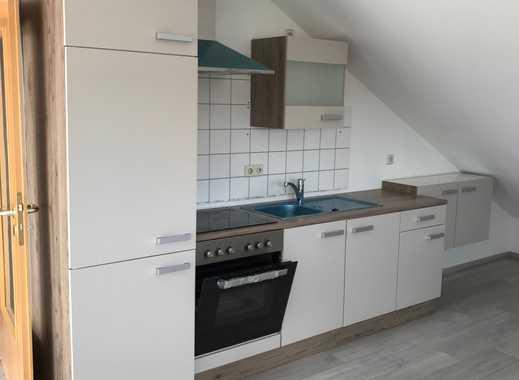 DG-Wohnung in Schnaitheim - neu renoviert und hell